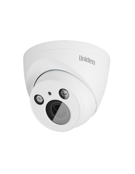 Uniden 2MP CVI GDCH01ML motorised Lens Dome Security Camera GCVR series