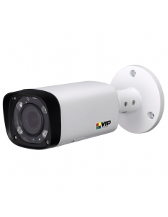VIP Vision Professional Series 4.0MP WDR Infrared Motorised Bullet