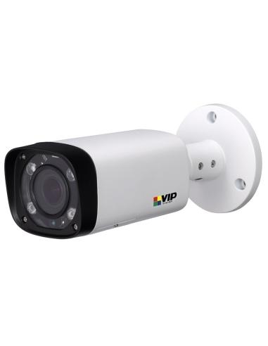 VIP Vision Professional Series 4.0MP WDR Infrared Motorised Bullet