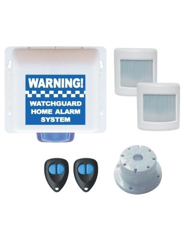 Watchguard Wireless Home/Office Alarm...