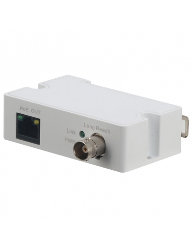 Securview Ethernet over Coax...