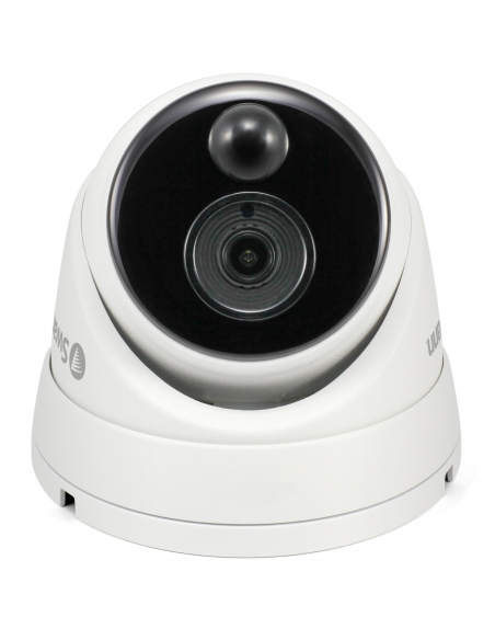 Swann 2MP SWPRO-1080MSD FHD IR Night Vision & PIR Motion Detection Dome Camera