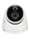 Swann 2MP SWPRO-1080MSD FHD IR Night Vision & PIR Motion Detection Dome Camera