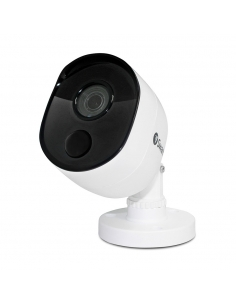 Swann SWPRO-1080MSB 1080p Full HD with IR Night Vision & PIR Motion Detection Camera
