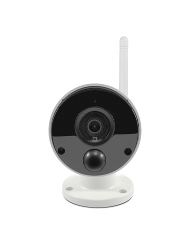 Swann Swnvw 490cam 2mp 1080p Wi Fi Thermal Detection