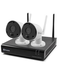 Swann 2MP Wireless HDD...