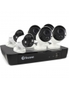 Swann 875804B2FB 8Ch 5MP Super HD NVR 2TB HDD & 6 x 5MP Thermal Sensing Cameras
