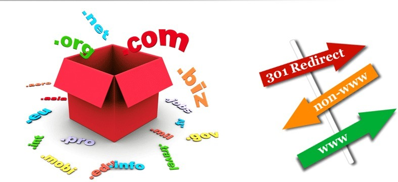 Infronttech registered domain names