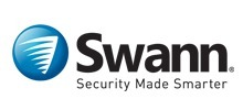 Swann Security Australia Logo | Buy Swann Online from InFront Technologies
