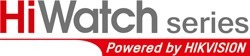 HiWatch Powere by Hikvision