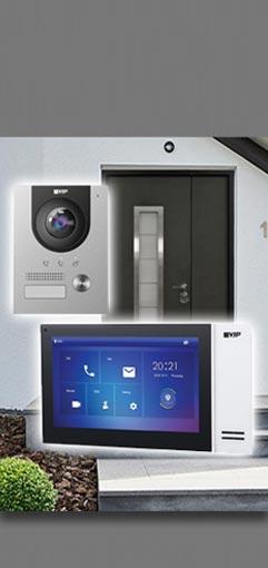 Video Intercom Systems