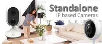 Mobile Swann IP Standalone CCTV Cameras ARLO