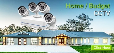 Budget CCTV Systems HD 1MP