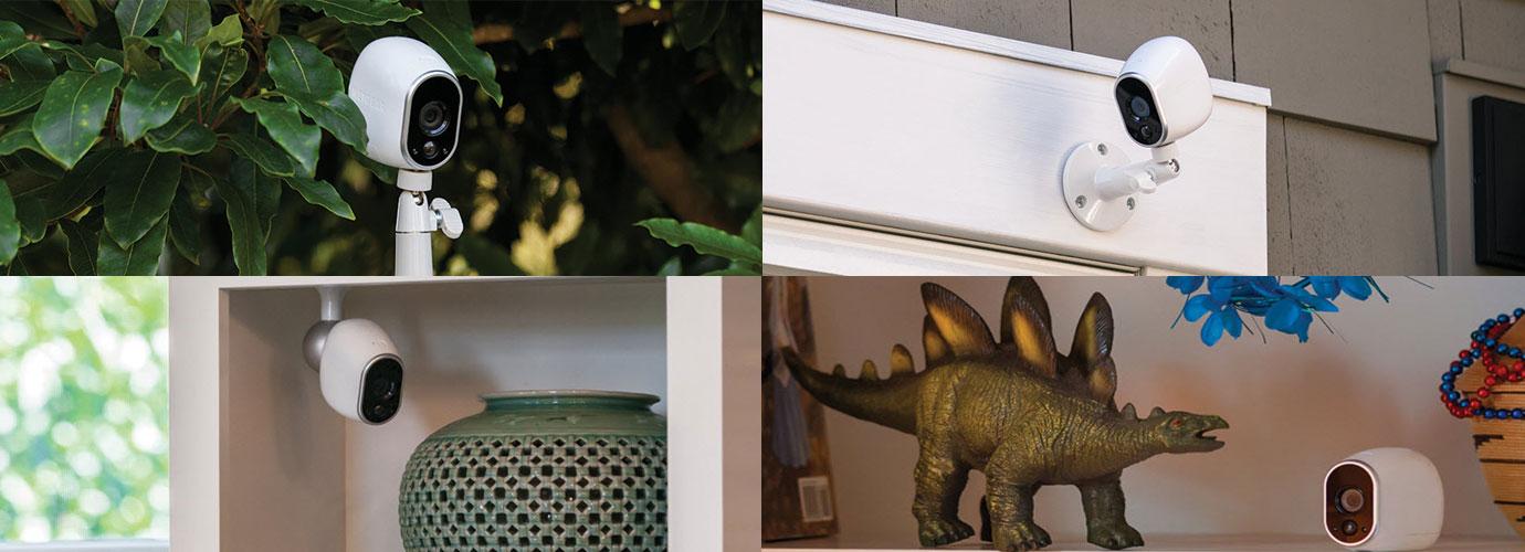 """Résultat de recherche d'images pour """"netgear arlo outdoor"""""""