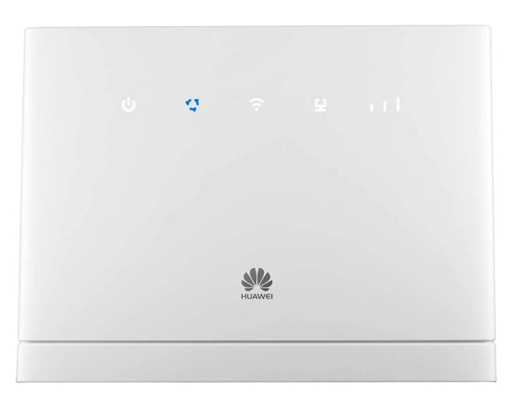 Huawei VSWAN4GHWI 4G Modem Router with WiFi
