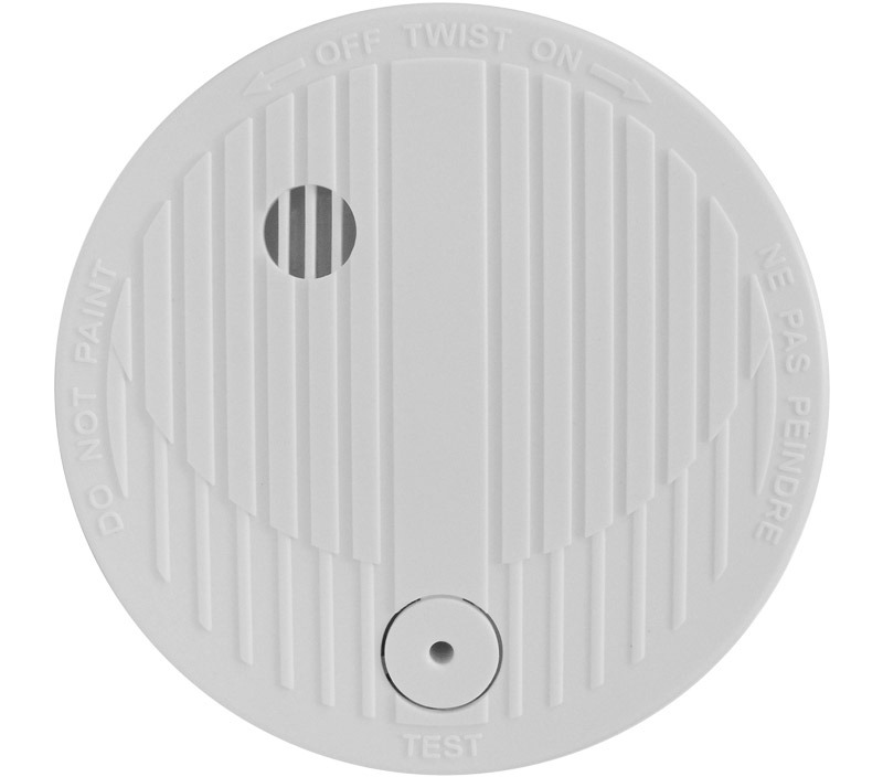 watchguard alc smk1 2020 wireless smoke detector. Black Bedroom Furniture Sets. Home Design Ideas
