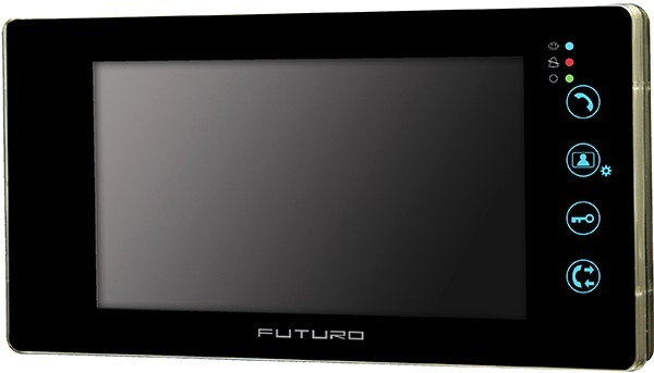 futuro-sdb4-video-front-door-intercom-wi