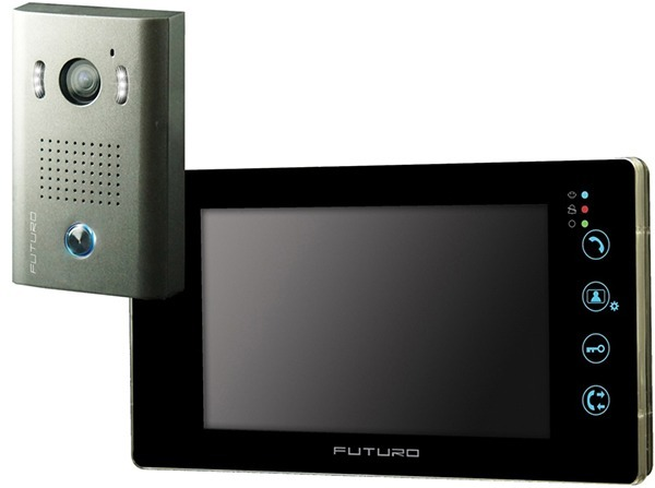 futuro-video-intercom-kit-with-gloss-bla