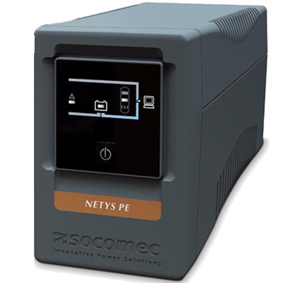 socomec-ups-battery-backup-netys-pe-650v