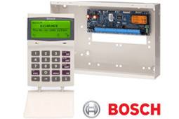 Bosch Security Alarms Systems Australia