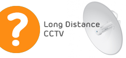 Long Distance CCTV Systems - Wireless Remote Farms Rural Surveillance