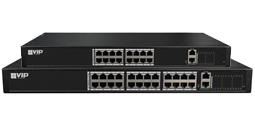 Surveillance Networking Switches-POE-4Port-8Port-16Port
