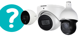 HDCVI, AHD, CVI, TVI and all formats of CCTV
