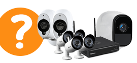 The truth about wireless CCTV - Wired is better